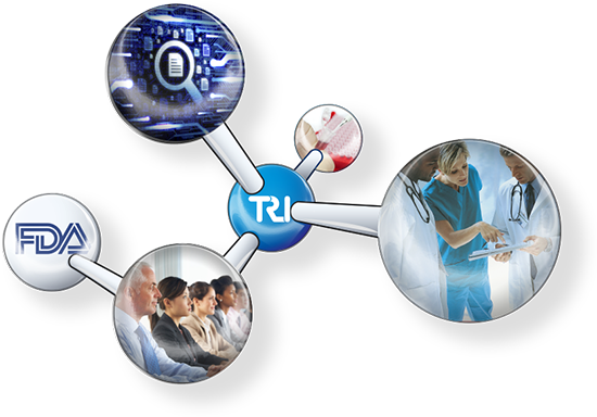 TRI - Your Partner in Clinical Research